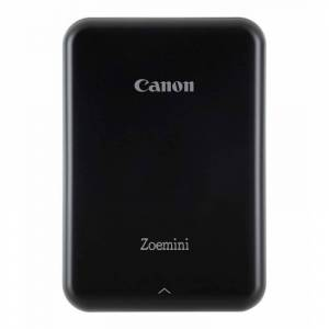 Canon Zoemini - Mobil Fotoprinter - Sort