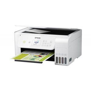 Epson Ecotank Et-2726 Printer - Med Wifi
