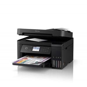 Epson - Ecotank Et-3750 Inkjet - All-in-one Printer