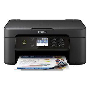 Epson - Printer Og Scanner Med Wifi Og Usb - Expression Home Xp-4100