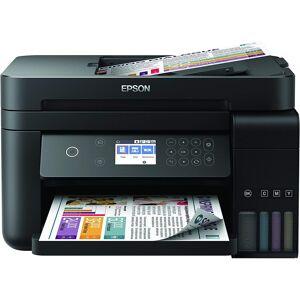 EcoTank ET-3750 Unlimited 3-in-1 Printer Wi-Fi