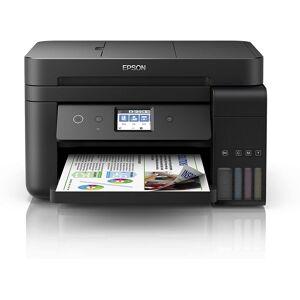 EcoTank ET-4750 Unlimited Printer Wi-Fi