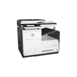 HP PageWide Pro 477dw Kirjoitin Monitoimilaite faksilla - v�ri - Muste