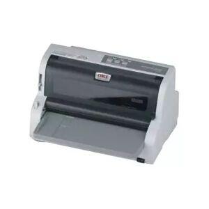 Oki Microline 5100FB - skriver - monokrom - punktmatrise