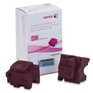 Xerox Dry ink i color-stix magenta  108R00996 Replace: N/A