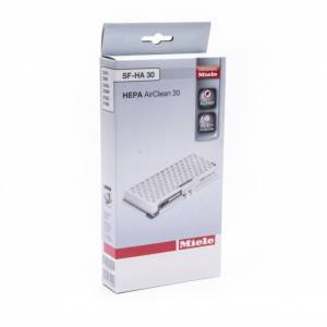 Miele Aktivt anti-allergifilter HEPA  9616270 Replace: N/A