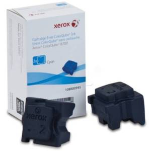 Xerox Dry ink i color-stix cyan  108R00995 Replace: N/A