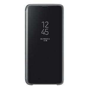 Samsung View Cover GALAXY S9 Svart