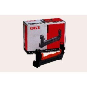 Oki Imaging-valse/trommel sort Type C2 30.000 sider