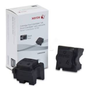 Xerox Dry ink i color-stix svart  108R00998 Replace: N/A