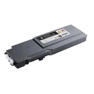 Dell Tonerkassett sort, 7.000 sider, hÃ?y kapasitet (9F7XK)