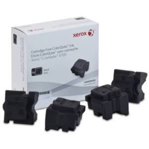 Xerox Dry ink i color-stix svart  108R00999 Replace: N/A