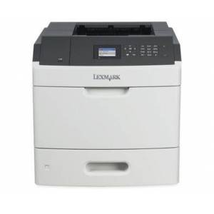 Lexmark MS810dn Mono Printer incl 3 year