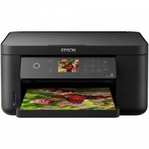 Epson EXRESSION HOME XP-5100 for kun 88,- pr. mnd. ( EXRESSION HOME XP-5100 )
