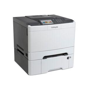 Lexmark 28E0121 Lexmark Laserskriver Farge CS510dte A4