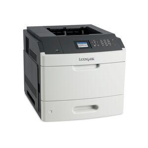 Lexmark 40G0331 Lexmark Laserskriver Sort/Hvitt MS812dn A4