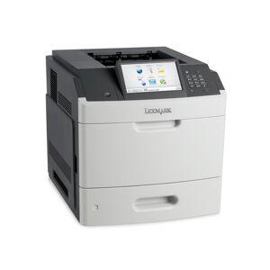 Lexmark 40G0361 Lexmark Laserskriver Sort/Hvitt MS812de A4