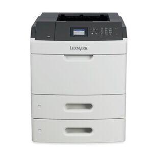 Lexmark 40G0451 Lexmark Laserskriver Sort/Hvitt MS811dtn A4