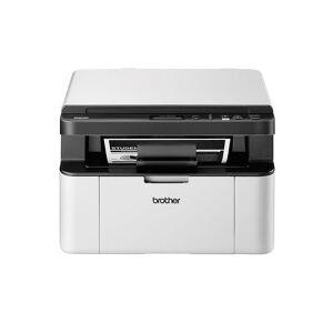 Brother DCP-1610W trådlös laserskrivare allt-i-ett print/copy/scan