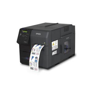 Epson Etikettskrivare, Färg, Bläckstråle, Industri, Epson ColorWorks C7500/G