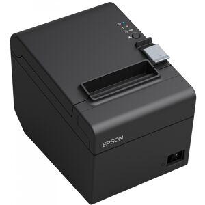 Epson Kvittoskrivare, USB, RS232, Epson TM-T20III