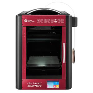 XYZ Printing XYZprinting da Vinci Super