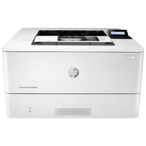 HP LaserJet Pro M404dn - Skrivare - monokrom - Duplex - laser