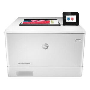 HP Color LaserJet Pro M454dw - Skrivare - färg - Duplex - laser
