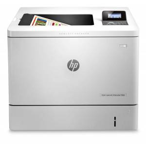 HP Color LaserJet Enterprise M552dn - Skrivare - färg - Duplex