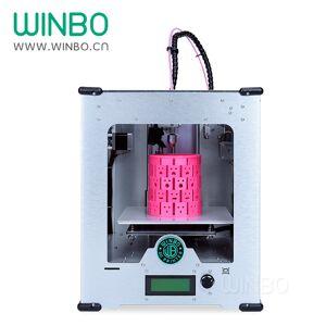 Mini 3D printer, single head