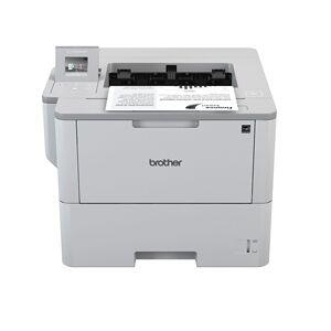 Brother HL-L6300DW Mono laserprinter Duplex, wireless