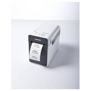 0 Brother TD-2020 barcode label printer