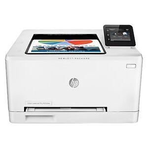 HP Color LaserJet Pro M254dw printer (T6B60A#B19)