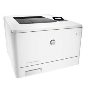 Pixojet HP LaserJet Pro 400 Color printer M452dn