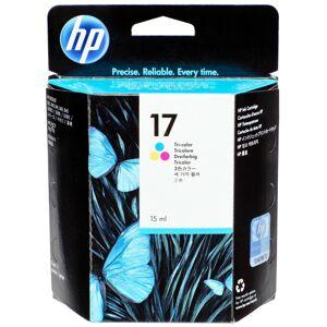 HP C 6625 AE  Färg No. 17