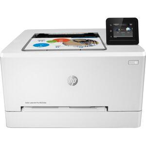 HP Skrivare HP CLJ Pro M255dw.