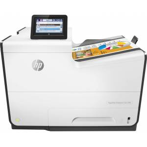 HP PageWide Enterprise 556dn A