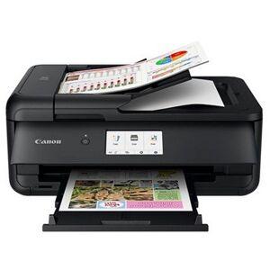 Canon PIXMA TS9550 Black