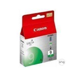 Canon PGI-9 Green - Ink Cartridge - Mustepatruuna Vihre�