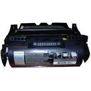 64016SE Premium Musta tarvikekasetti High Capacity 21000 sivua, norm.6000