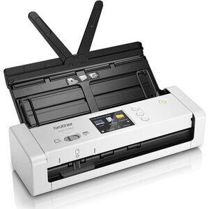 Brother Scanner Ads-1700 - Duplex Wifi