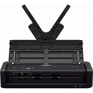 Epson Scanner Ds-360w - Transportabel - 1200 Dpi Usb 3.0 - Sort