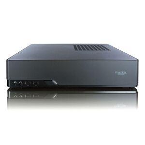 Multicom Media i715CR Turing HTPC Intel Core i5-9400F, 16GB DDR4 RAM, 1TB PCIe SSD, GeForce RTX 2070 8GB, Thunderbolt 3/USB-C, Wi-Fi, 450W, Uten
