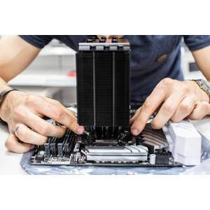 Multicom - vi bygger utfra dine spesifikasjoner