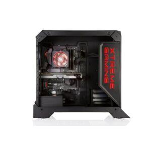 Multicom A815R Xtreme Gaming PC AMD Ryzen 7 3700X, 16GB DDR4 RAM, 1TB PCIe SSD, GeForce RTX 2070 Super 8GB, PCIe 4.0, 600W, Uten operativsystem
