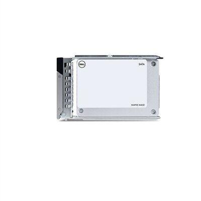 Dell 3 84TB SSD SATA Uso Intensivo De Leitura 6Gbit s 512e 2 5polegadas Unidade S4510