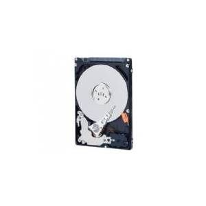 Western Digital WD AV-25 WD5000LUCT - Harddisk - 500 GB - intern - 2.5 - SATA 3Gb/s - 5400 rpm - buffer: 16 MB