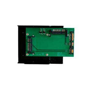 Dual Compact Flash til Dual SATA adapter (22-pin) Deltaco