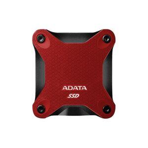 A-Data ADATA SD600Q 240 GB Punainen