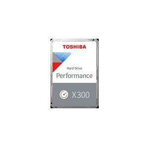 Toshiba X300 Performance Hard Drive 8tb Bulk